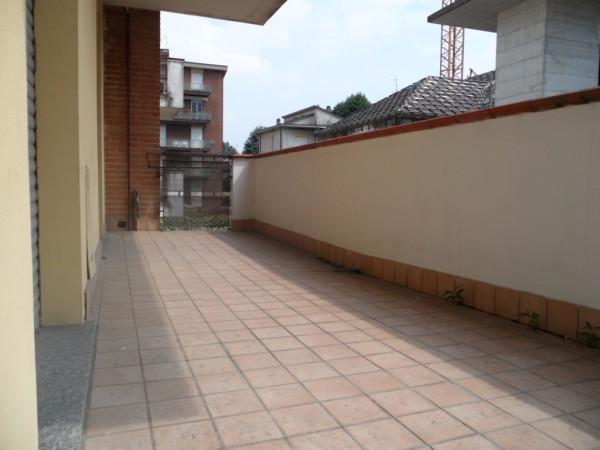 Bilocale Mariano Comense Via Giosuè Carducci 11