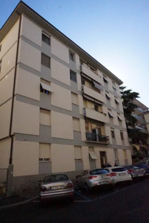 Bilocale Firenze Via Della Rondinella 11