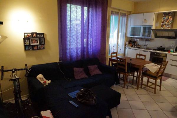Bilocale Firenze Via Della Rondinella 2