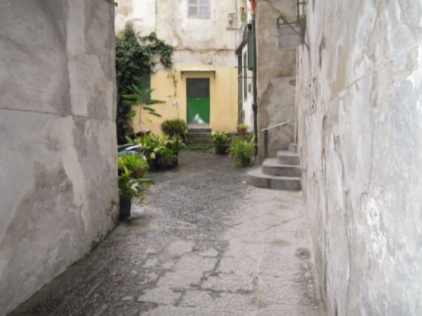 Bilocale Napoli Salita Cinesi 1