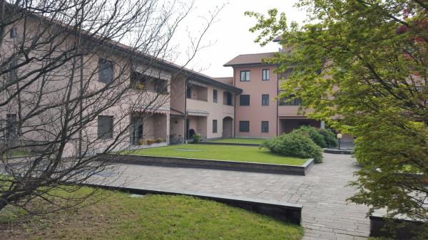 Bilocale Parabiago Via San Martino 1