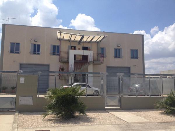 Capannone in vendita a Bitetto, 9999 locali, prezzo € 450.000 | Cambio Casa.it