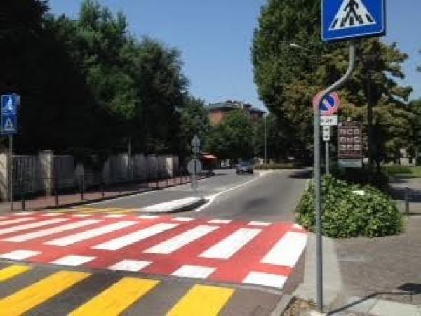 Bilocale Cesano Boscone Via Leonardo Da Vinci 9