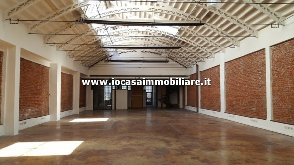 Loft / Openspace in affitto a Milano, 6 locali, zona Zona: 7 . Corvetto, Lodi, Forlanini, Umbria, Rogoredo, prezzo € 8.000   Cambio Casa.it