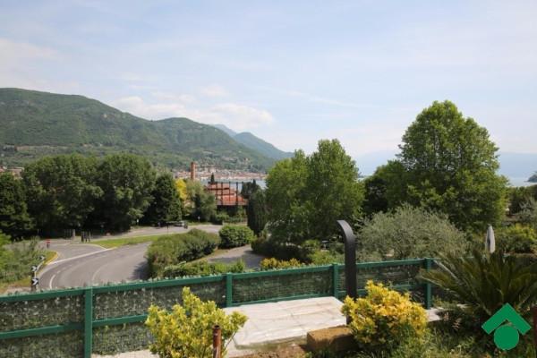 Bilocale Salò Piazza Sergio Bresciani 7