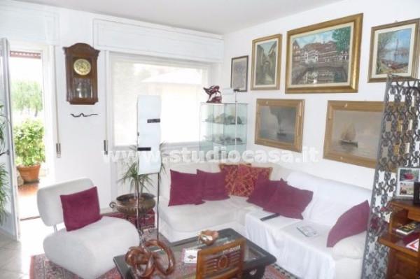 Appartamento in Vendita a Verbania Centro: 3 locali, 90 mq