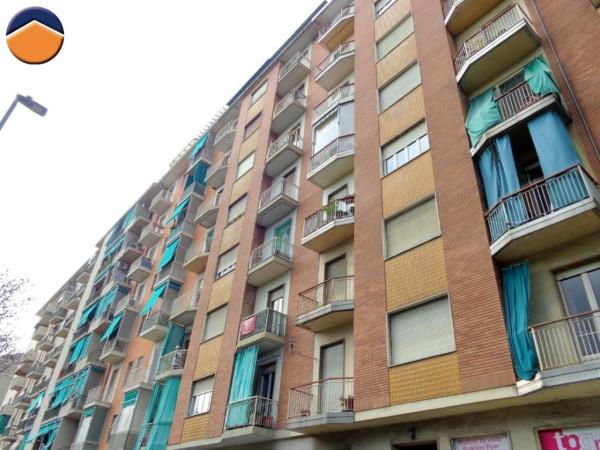 Bilocale Torino Corso Toscana 1