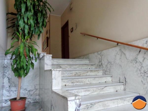 Bilocale Torino Corso Toscana 3