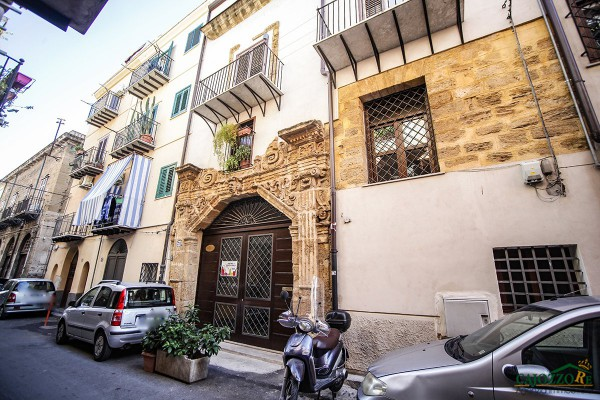 Appartamento in affitto a Palermo, 3 locali, prezzo € 600 | Cambio Casa.it
