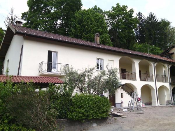 Appartamento in affitto a Casciago, 4 locali, prezzo € 950 | Cambio Casa.it