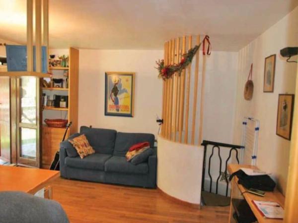 Appartamento in vendita a Bardonecchia, 3 locali, prezzo € 60.000 | Cambio Casa.it