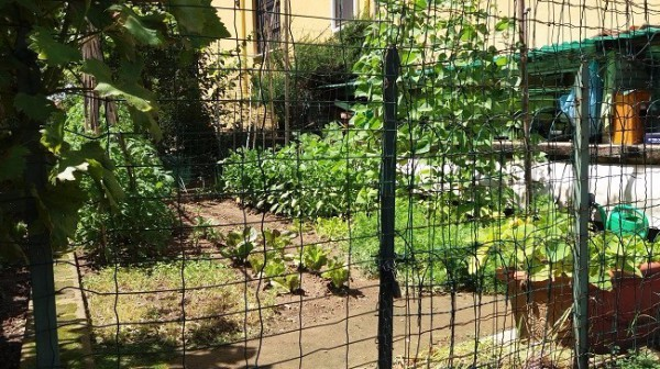 Bilocale Carnate Via Lorenzo Perosi 6