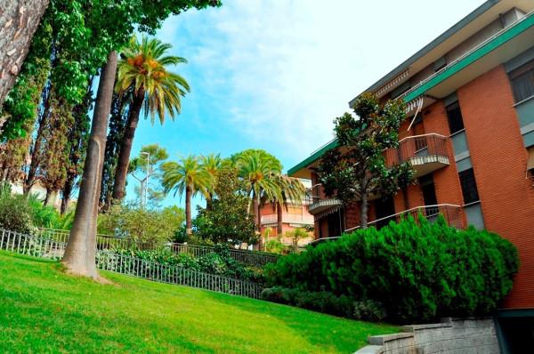 Appartamento in Vendita a San Remo Semicentro: 5 locali, 129 mq