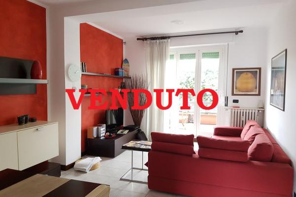 Appartamento in vendita a Milano, 3 locali, zona Zona: 3 . Bicocca, Greco, Monza, Palmanova, Padova, prezzo € 159.000 | Cambio Casa.it