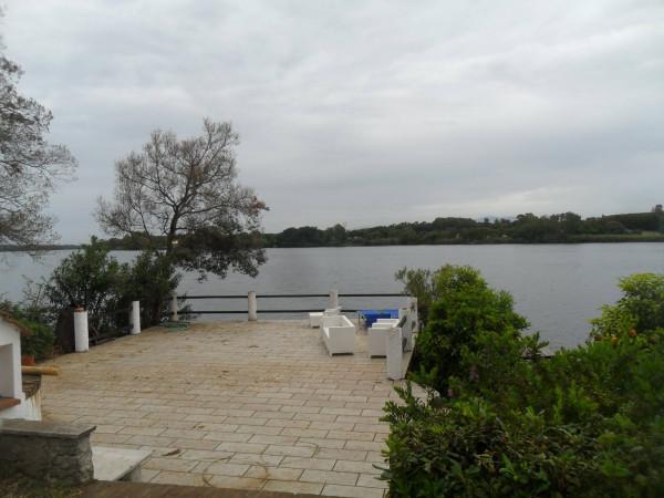 Villa in Affitto a Sabaudia