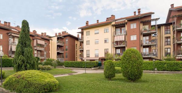 Bilocale Trofarello Via Alcide De Gasperi 1