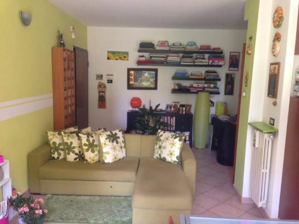 Bilocale Trofarello Via Alcide De Gasperi 11
