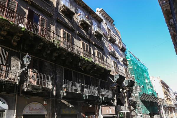 Appartamento in vendita a Palermo, 9999 locali, prezzo € 233.000 | Cambio Casa.it