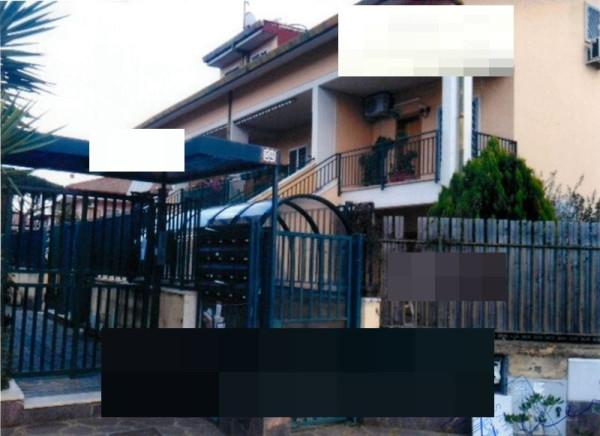 Bilocale Marino Via Angelo Bassini 3