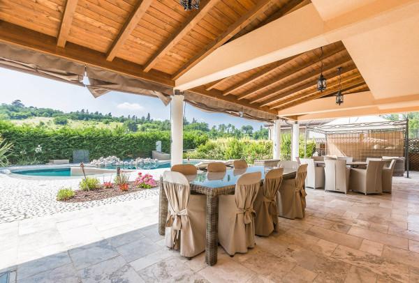 Villa in vendita a Castel San Pietro Terme, 6 locali, prezzo € 988.000 | CambioCasa.it