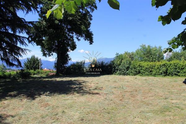 Terreno Edificabile Residenziale in vendita a Cremella, 9999 locali, Trattative riservate | Cambio Casa.it