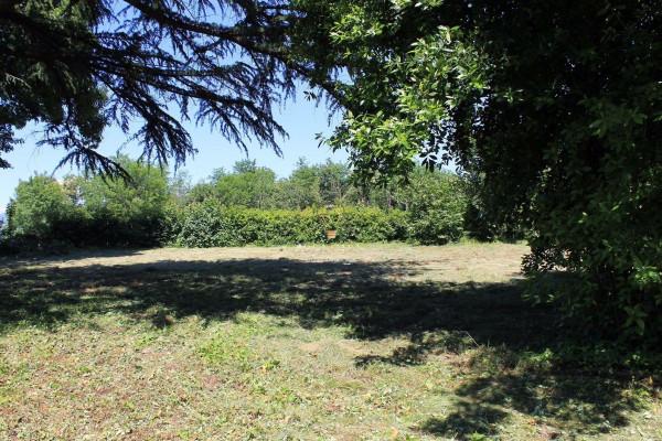 Terreno Edificabile Residenziale in vendita a Cassago Brianza, 9999 locali, Trattative riservate | Cambio Casa.it