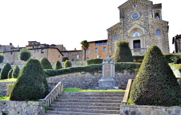 Soluzione Indipendente in vendita a Barberino Val d'Elsa, 6 locali, prezzo € 460.000 | Cambio Casa.it