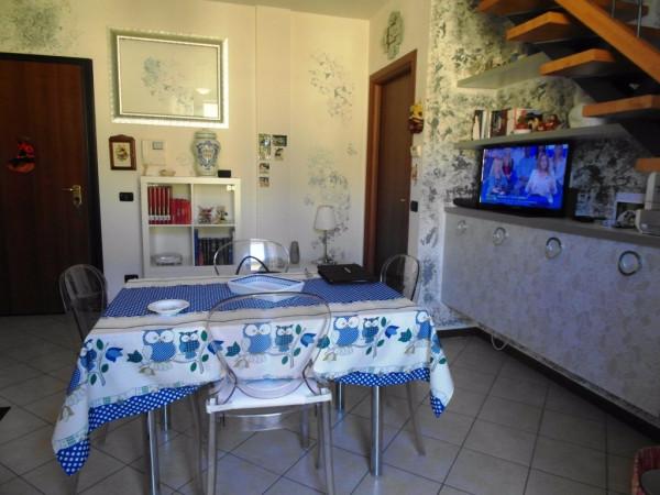 Bilocale Castelfranco Emilia Via I Carracci 4