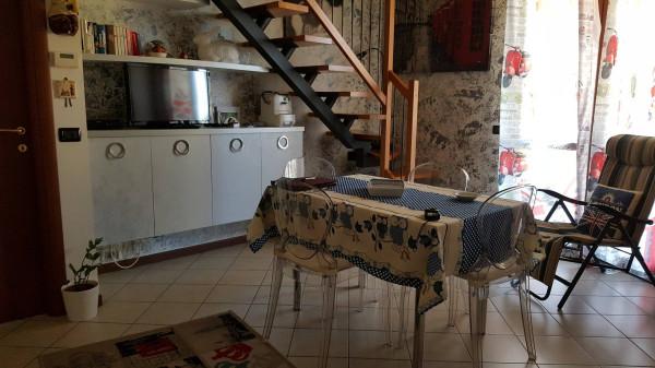 Bilocale Castelfranco Emilia Via I Carracci 5