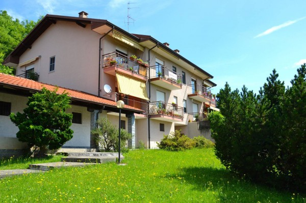 Bilocale Mongrando Via Giuseppe Cabrino 1