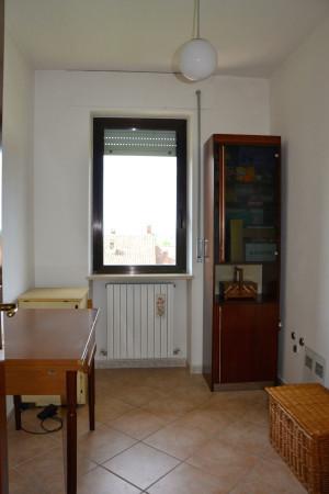 Bilocale Mongrando Via Giuseppe Cabrino 5