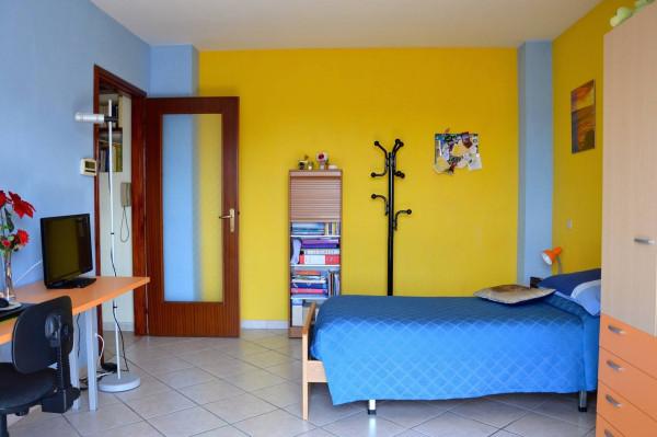Bilocale Mongrando Via Giuseppe Cabrino 7