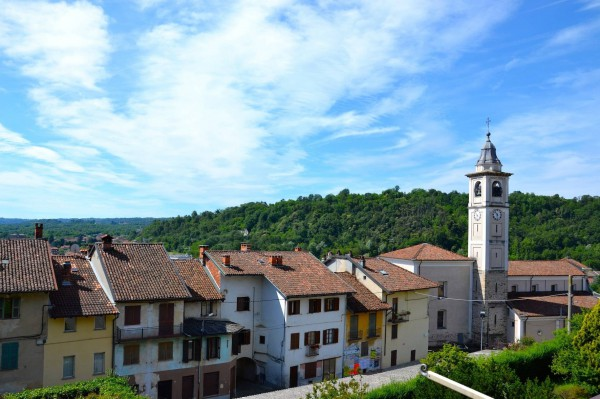 Bilocale Mongrando Via Giuseppe Cabrino 8