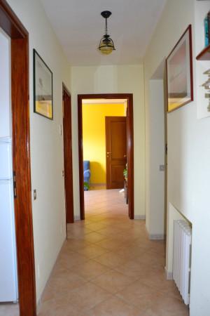 Bilocale Mongrando Via Giuseppe Cabrino 9
