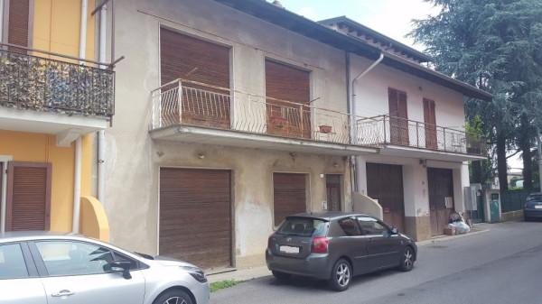 Soluzione Indipendente in vendita a Cermenate, 4 locali, prezzo € 130.000 | Cambio Casa.it