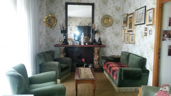 Appartamento in vendita a Crema, 4 locali, prezzo € 135.000 | CambioCasa.it