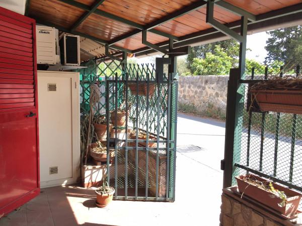 Bilocale Palermo Via Partanna Castelforte 3