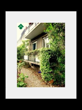 Bilocale Como Via Bellinzona 10