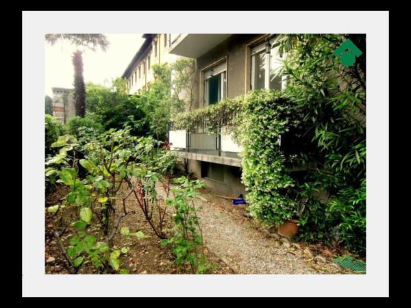 Bilocale Como Via Bellinzona 2