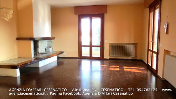 Appartamento in Vendita a Cesenatico Periferia: 5 locali, 155 mq