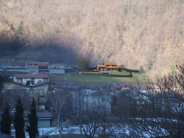 Terreno Edificabile Residenziale in vendita a Valbrona, 9999 locali, prezzo € 150.000 | CambioCasa.it