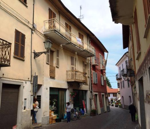 Bilocale Chiusa di Pesio Via Tommaso Vallauri 1