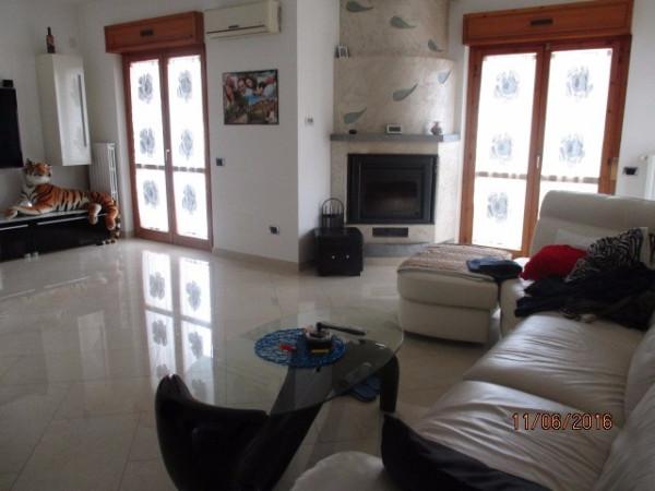 Appartamento in vendita a Fisciano, 4 locali, prezzo € 169.000 | Cambio Casa.it