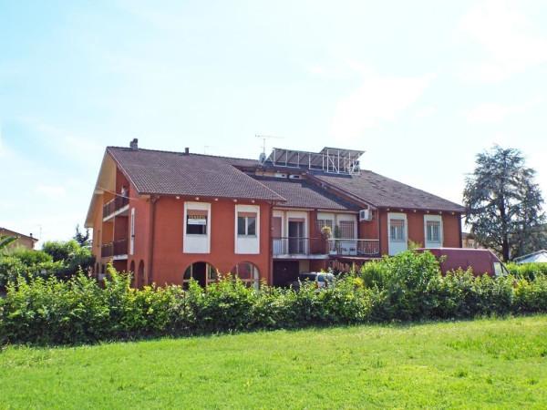 Villa in vendita a Ghedi, 5 locali, prezzo € 150.000 | Cambio Casa.it