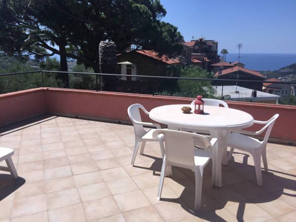 Soluzione Indipendente in vendita a Bordighera, 6 locali, prezzo € 260.000 | Cambio Casa.it
