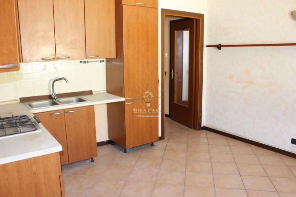 Appartamento in affitto a Missaglia, 3 locali, prezzo € 420 | Cambio Casa.it