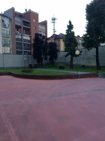 Bilocale Torino Corso Bernardino Telesio 8