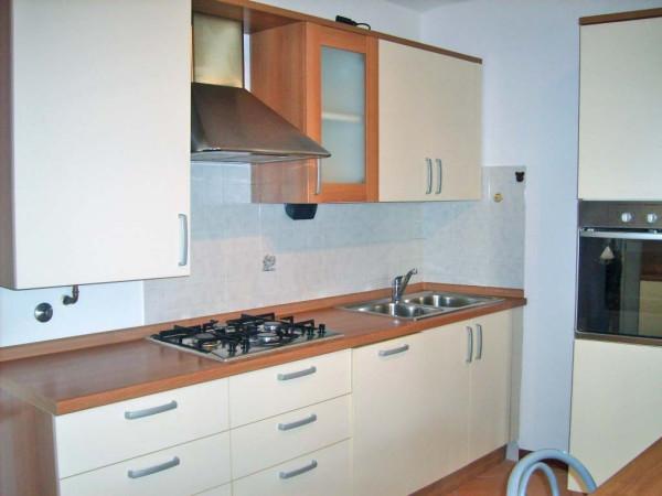 Appartamento in vendita a Invorio, 2 locali, prezzo € 85.000 | Cambio Casa.it