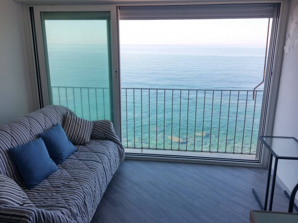 Appartamento in affitto a Ospedaletti, 1 locali, prezzo € 700 | Cambio Casa.it