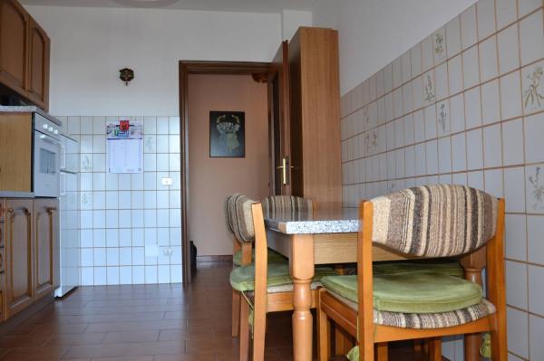 Bilocale Candelo Via De Bais 11